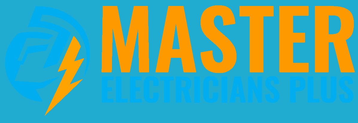 master electricians plus logo